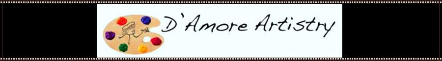 D'AMORE ARTISTRY
